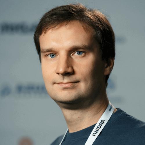 Андрей Паньгин